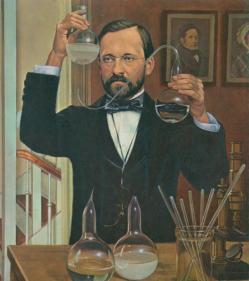 louis pasteur 2017-12-27 louis pasteur (december 27, 1822 – september 28, 1895) was a french chemist best known for his remarkable breakthroughs in microbiology his experiments countered the common view of spontaneous generation and confirmed the germ theory of disease, and he created the first vaccine for rabies.