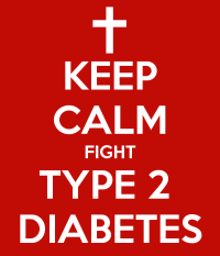 keep-calm-fight-type-2-diabetes