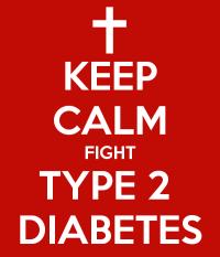 keep-calm-fight-type-2-diabetes